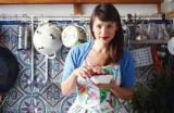 The Little Paris Kitchen- I love Rachel Khoo